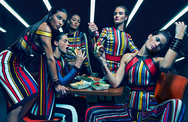 Imagine Fashion Stylist Online